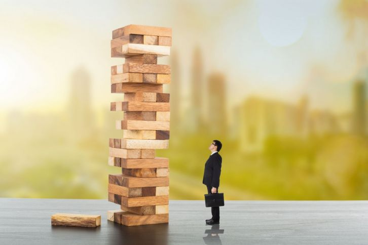 Finansinės prekybos sistemos architektūra
